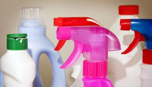 Liste des produits ménagers dangereux pour votre chiot