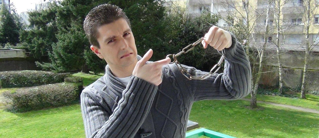 [Vidéo] Coup de gueule contre le collier étrangleur pour chien !