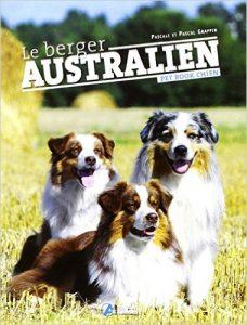 Livre sur le berger australien