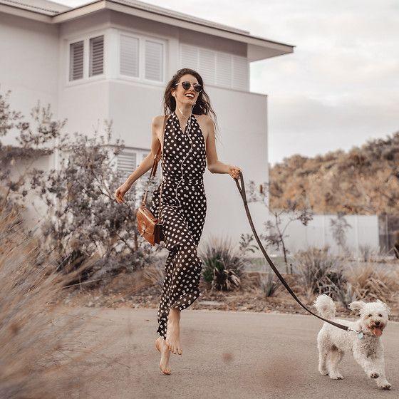 Se Promener avec son chien