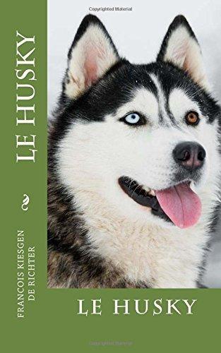 livre-husky
