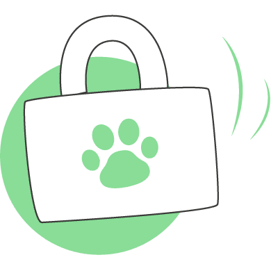 livraison simple en france - nos amis les chiens