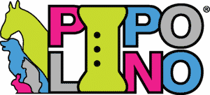 Pipolino jouet chien